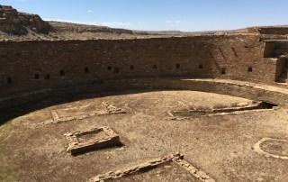 Stop Fracking at Chaco Canyon