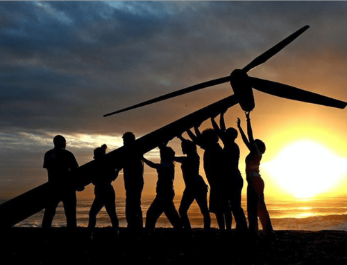 Promoting Renewable Energy: Seven Areas that You Might Be Missing