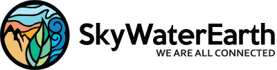 SkyWaterEarth Logo