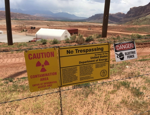 Uranium Mining in the Grand Canyon – What Could Go Wrong?