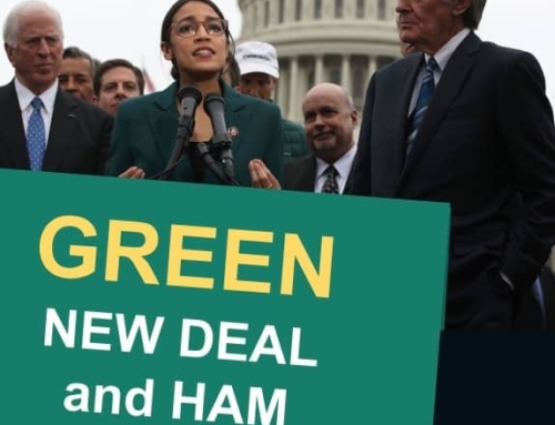The Green New Deal and Ham