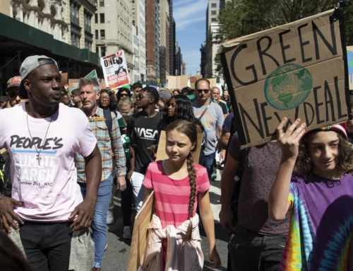 10 Good Things That Happened for Climate in 2019