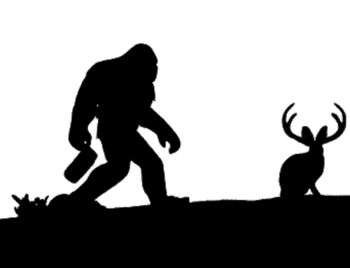 Bigfoot and Jackalope – Moving Beyond Reactive Climate Campaigns